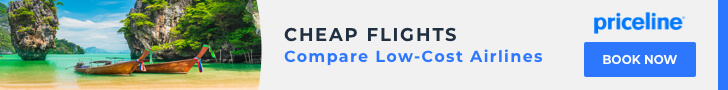 CHEAP FLIGHTS: Compare Low Cost Airlines - BOOK NOW | Priceline
